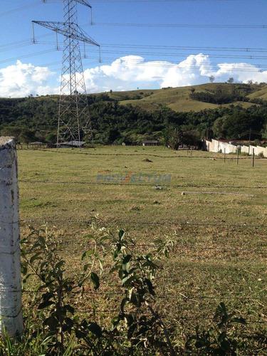 Terreno À Venda Em Contendas - Te242621