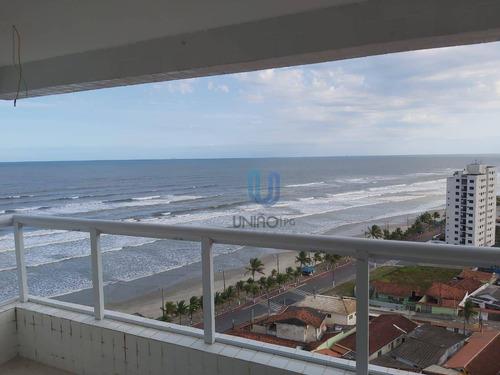 Imagem 1 de 30 de Apartamento Com 2 Dormitórios À Venda, 68 M² Por R$ 270.000,00 - Jardim Marina - Mongaguá/sp - Ap0367