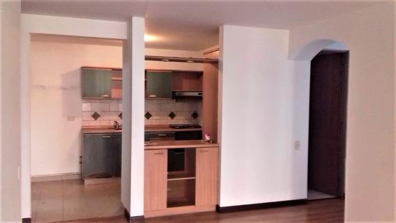 Vendo Apartamento En Teusaquillo De 84mts