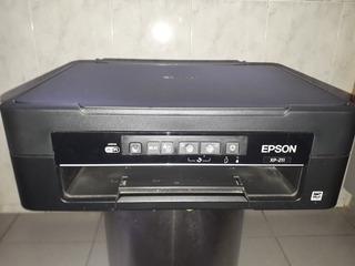 Impresora Multifuncion Epson Xp211