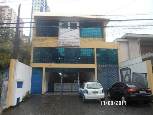 Sala Comercial Para Alugar Na Penha - 1486 - 32494084
