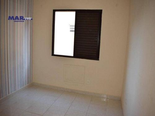 Imagem 1 de 7 de Apartamento Residencial À Venda, Jardim Las Palmas, Guarujá - . - Ap9835