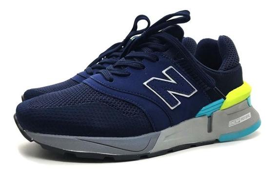 Tenis Masculino New Balance 997s Sport Original Importado