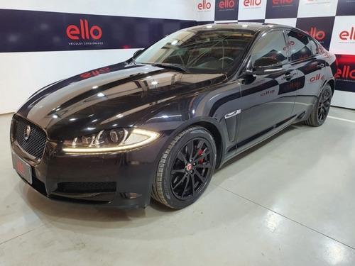 Imagem 1 de 15 de Jaguar Xf 2.0 Premium Luxury Turbocharged Aut