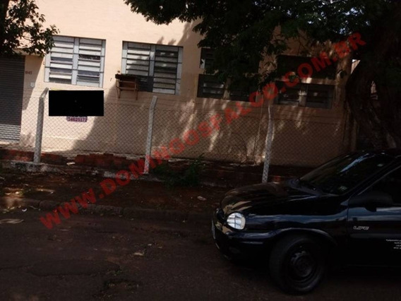 Locação - Salão - Jardim São Paulo - Americana - Sp - D0227