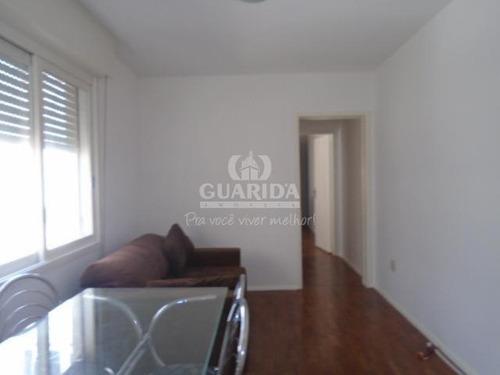 Imagem 1 de 9 de Apartamento Para Aluguel, 1 Quarto, Menino Deus - Porto Alegre/rs - 7160
