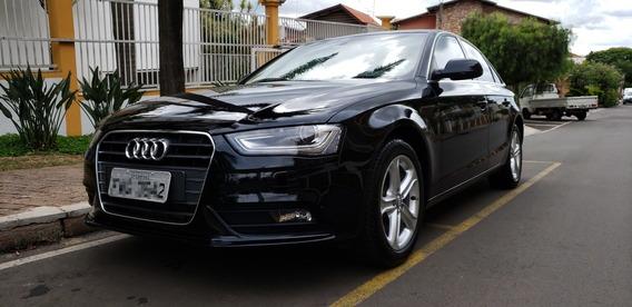 Audi A4 Limousine 2015 (59 Mil Km)