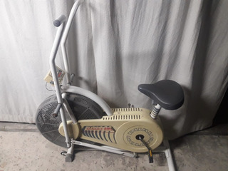 Bicicleta Fija Impex