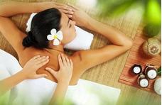Massagens Terapêuticas!