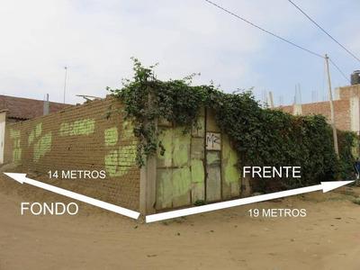 Venta De Terreno En Trujillo Cerca A La Kr