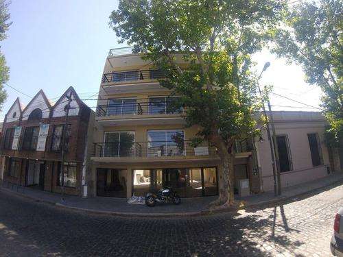 Departamento Tipo Dúplex A Estrenar, S. Fndo - Belgrano 760
