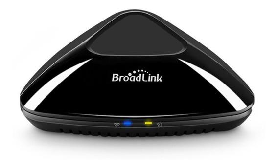 Broadlink Rm Pro + 433 Mhz E Ir - Automação Residencial
