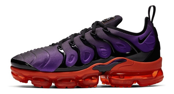 Nike Air Vapormax Plus Voltage Purple Cosmic Clay Br Og