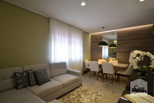 Imagem 1 de 15 de Apartamento À Venda No Buritis - Código 261990 - 261990