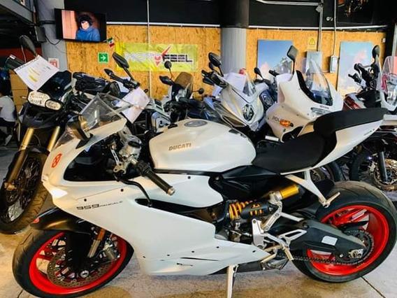 Motofeel Ducati Panigale