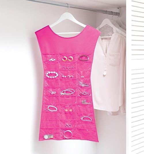 Vestido Joyero Pink