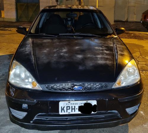 Imagem 1 de 8 de Ford Focus 2008 2.0 Glx Aut. 5p