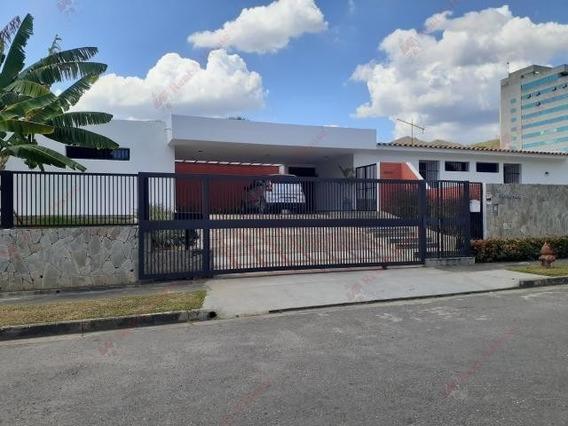 Casa En Venta La Viña Pt 20-5590 Tlf.0241-825.57.06