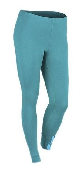 Calza Nike Legging A See Logo W