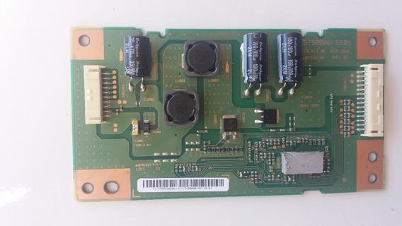 Placa Inverter Tv Sony Kdl-50w655a (leia O Anuncio)