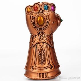 Destapador Guantelete De Thanos Avengers Infinity War