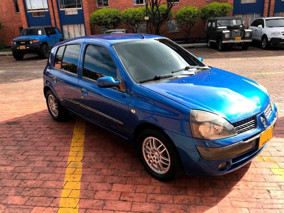 Clio Dinamic 1.400cc
