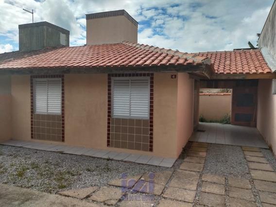 Casa Na Faixa Do Mar - 2375mt-1