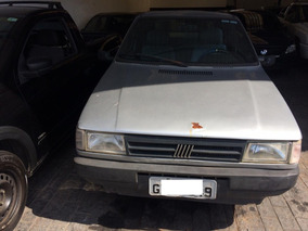 Fiat Uno Mille Elx 1995 Baratooo
