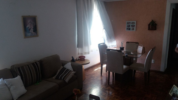 Apartamento A Venda Em Betim - Glu114