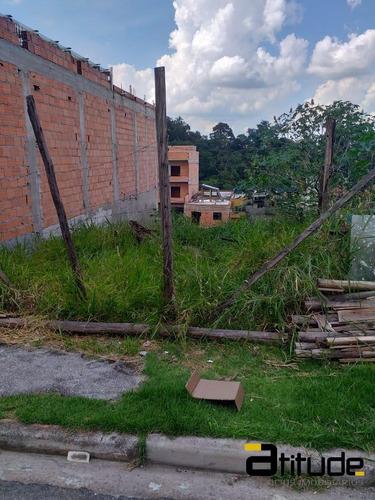 Imagem 1 de 4 de Terreno Comercial Em Barueri No Bairro Ribeiro De Lima - 4748