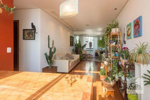 Imagem 1 de 15 de Apartamento À Venda No Gutierrez - Código 316058 - 316058