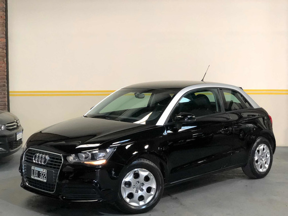 Audi A1 1.2 Attraction Tfsi 86cv 2012