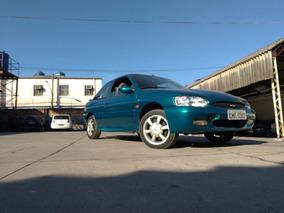Ford Escort Rs 1.8 16v