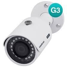 Camera Vhd 3130b G3 2.8mm- 30 M Ir - Multi