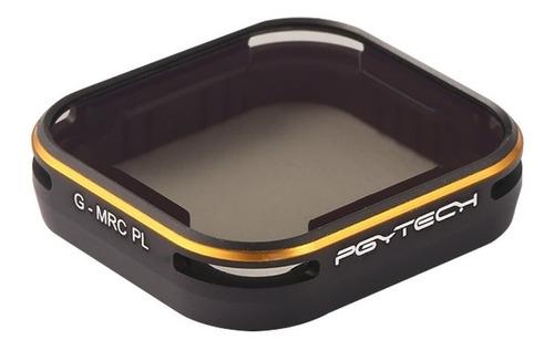 Filtro Polarizador Gopro Hero 5 / 6 / 7 Black - Pgytech