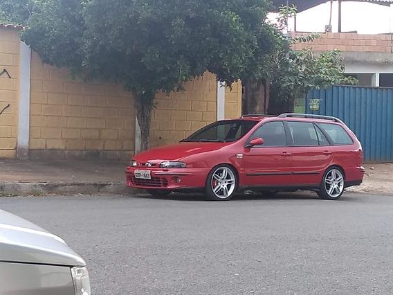 Fiat Marea Weekend 2.0 Hlx 5p 1999