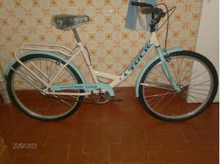 Bicicleta No Envios
