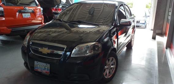 Chevrolet Aveo Particular