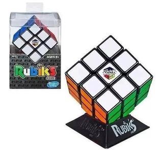 Cubo Rubik´s Original Hasbro Cubo Magico 3x3 -original