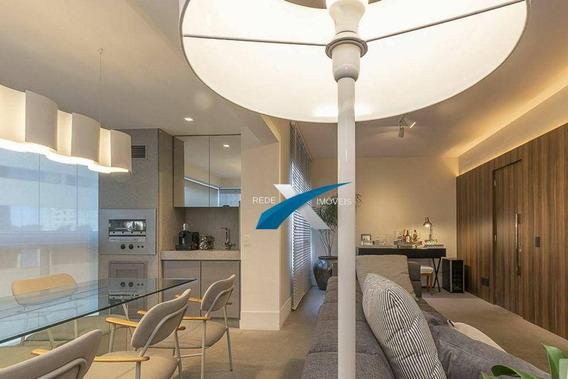 Apartamento 3 Quartos A Venda R$890 Mil Lazer Completo - Vila Da Serra - Nova Lima/mg - Ap5924