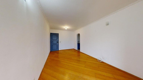 Imagem 1 de 18 de Apartamento À Venda No Bairro Rio Pequeno - São Paulo/sp - O-17340-28445