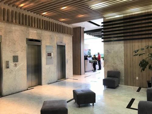 Oficinas Como Nuevas En Melchor Ocampo