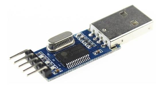 Conversor Usb Serial Ttl Pl2303 (000039)