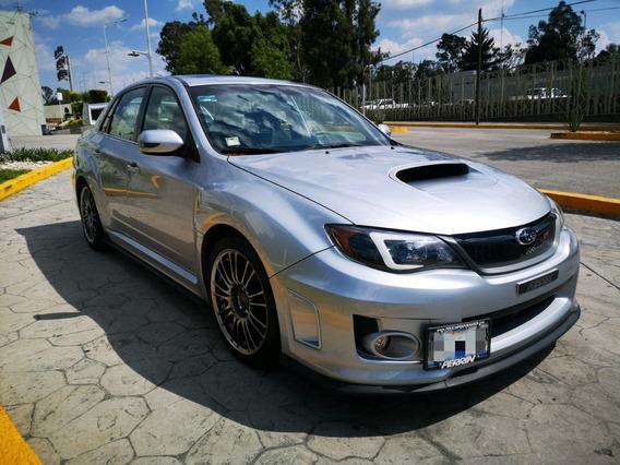 Subaru Wrx Sti 2.5 Mt 2014