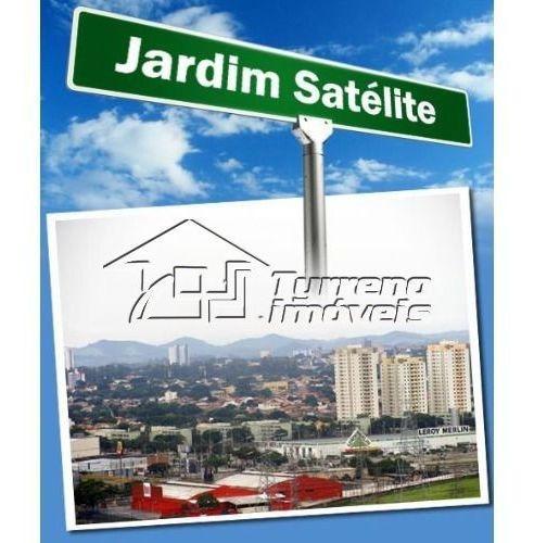 Ideal Para Investidores - Terreno Comercial Na Zona Sul Em São José Dos Campos