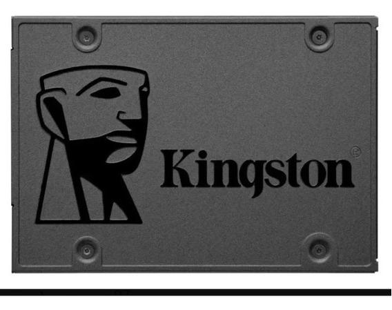 Ssd Kingston 120gb Sata A400