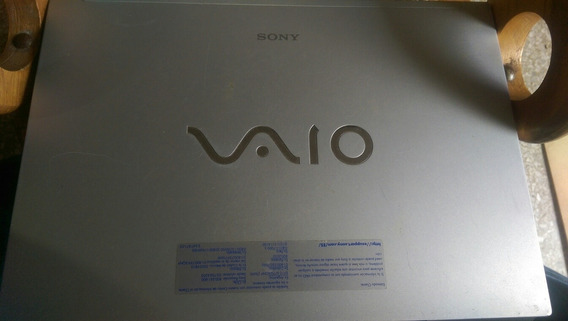 Sony Vaio Laptop 45truumpss