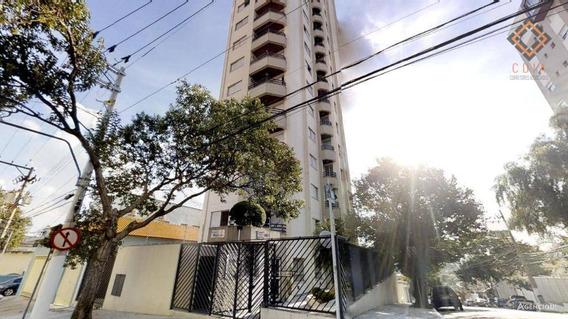 Apartamento Com 3 Dormitórios À Venda, 78 M² Por R$ 595.000 - Alto Da Lapa - São Paulo/sp - Ap42402