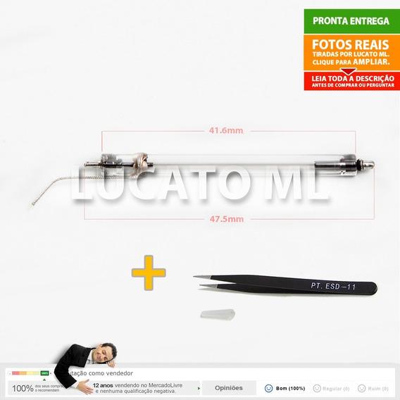 Lâmpada P/ Flash Dedicado Canon Veja Modelo +pinça Esd 11 Np