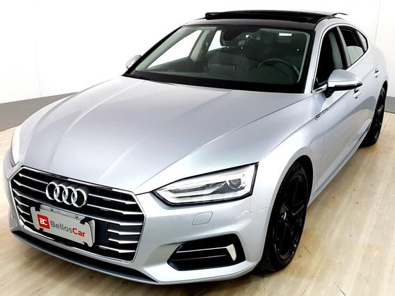 Audi A5 2.0 Tfsi Sportback Ambiente 16v Gasolina 4p S-tr...